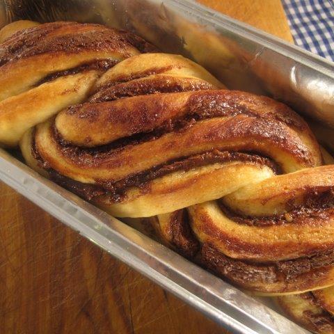 קראנץ שוקולד / מילויים לעוגות שמרים