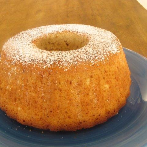 עוגת לוטוס בחושה
