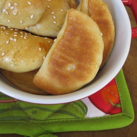 בצק מולטי עם פטריות ובצל / בישולים טעימים לסוף השבוע