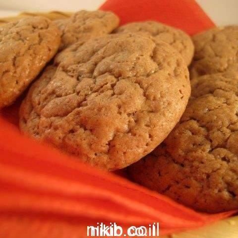 עוגיות בננה ושוקולד צ'יפס / ארוחת ערב שישי מתכונים