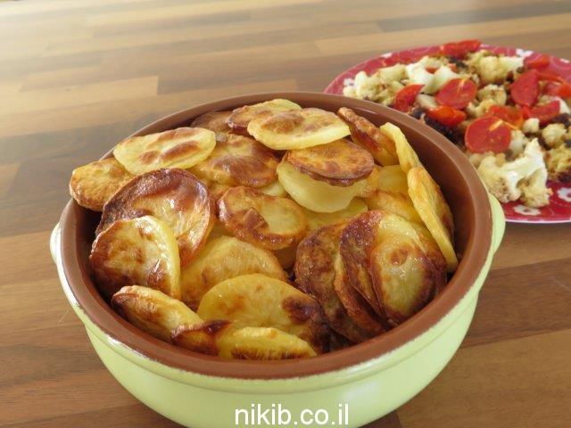 תפוחי אדמה הכי טובים שיש
