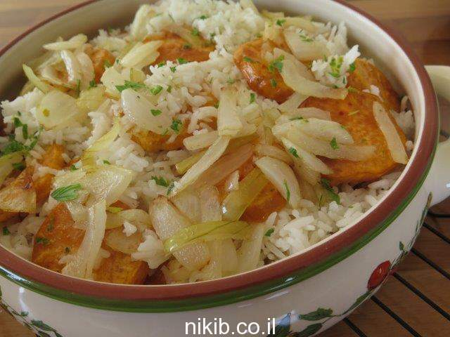 מרק ירקות עשיר / ארוחת צהריים שילדים אוהבים