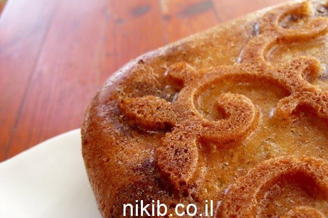 עוגת חלבה שיש