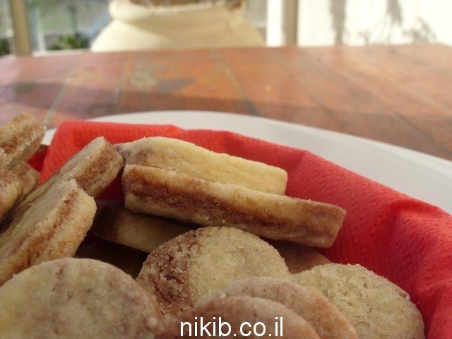 עוגיות שיש