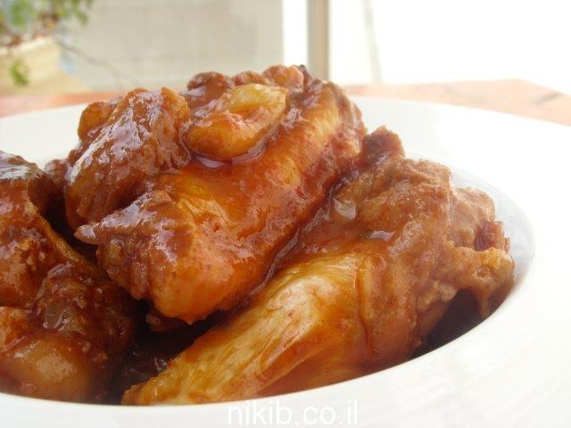 עוף בסיר / ארוחת שישי מתכונים קלים